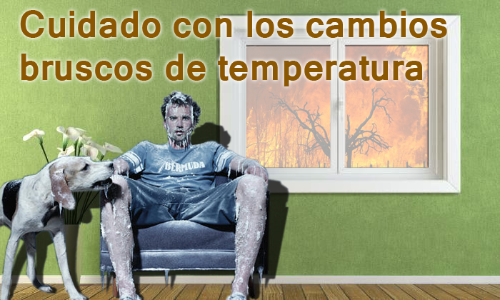 CambioTemperatura